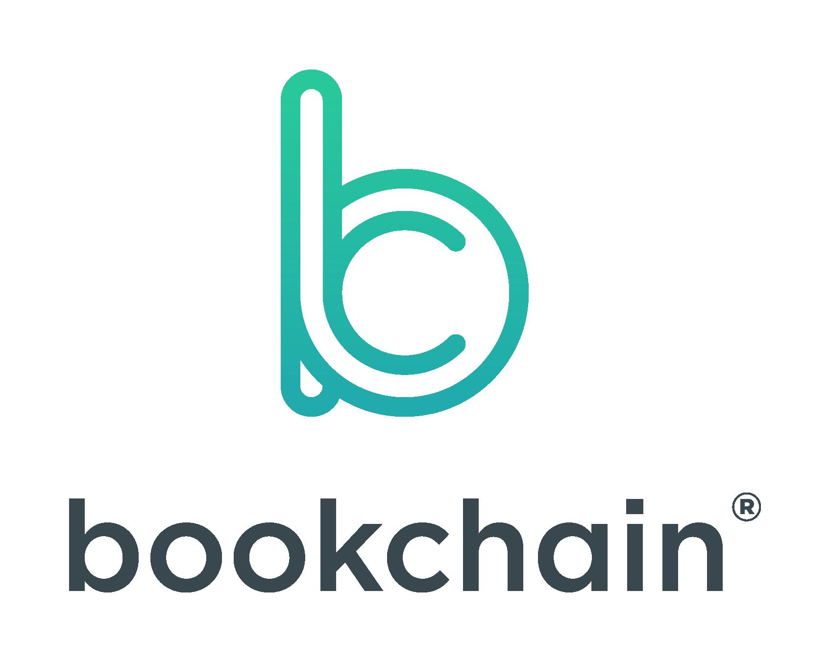bookchain logo